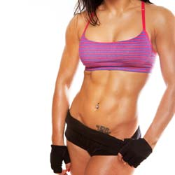 10 Easy Ways to Sexier Abs