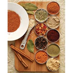 10 Herbs and Spices for Fast Weight Loss