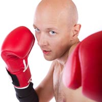 5 Words with a Powerful Punch – Curb Your Cravings