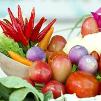 Benefits of a Vegetarian Diet