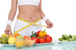 Your Best Food List for Losing Weight Fast