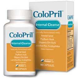 How Does Colopril Work?