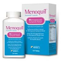 Menoquil Reviews – How Does Menoquil Work?