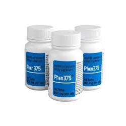 How Does Phen 375 Work?