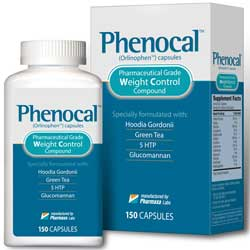 Phenocal Review – How Does Phenocal Work?