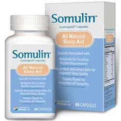 How Does Somulin Work?