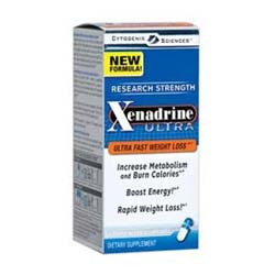 How Does Xenadrine Ultra Work?