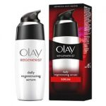How Does Olay Regenerist Work?