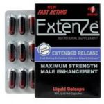 Extenze Ingredients – Herbal Extracts