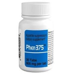 PHEN375 Review – How Does PHEN375 Work?