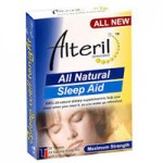 Alteril Review: Is It Safe for the Sleep-Deprived?
