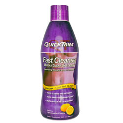 QuickTrim Fast Cleanse Review – Is It Worth Trying?