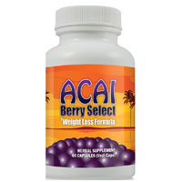 Acai Berry Select Review – Does This Supplement Really Work?