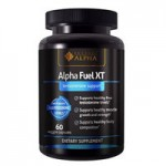 Alpha Fuel XT Review: Your Alpha Fuel XT Way to Being a Man!