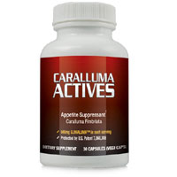 Caralluma Actives Review: Is It Worth to Buy?