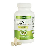 HCA Fit Garcinia Cambogia Review: How Does HCA Fit Work?