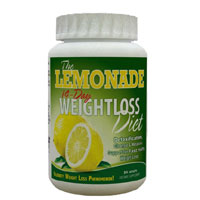 Lemonade Diet Review – Does This Supplement Really Work?