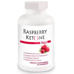Raspberry Ketone Max Review: How Does It Work?