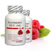 Raspberry Ketones Max Review: How Does It Work?