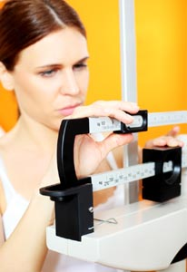 Menopause Causes Weight Gain