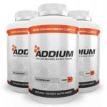 Addium Reviews – Is Addium Pill Safe to Use?