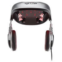 iGrow Hair-Growth Helmet
