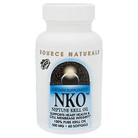 Source Naturals Neptune Krill Oil: Is It Beneficial For Health?