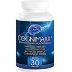 CogniMaxx XL Reviews – Is CogniMaxx XL Pill Safe to Use?