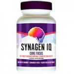 Synagen IQ Reviews – Is Synagen IQ Pill Safe to Use?