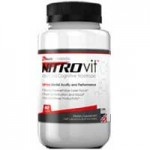 Nitrovit Reviews: Is Nitrovit Pill Safe to Use?