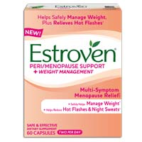 Estroven Weight Management Reviews – Is Estroven Weight Management Safe to Use?
