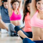 Start Improving Your Health and Fitness