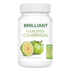 Brilliant Garcinia Review – How Does Brilliant Garcinia Work?