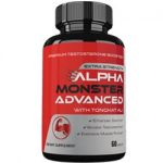 Alpha Monster Advanced Review – How Does Alpha Monster Advanced Work?