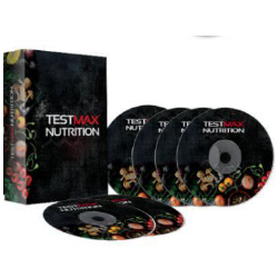Testmax Nutrition Review – How Does Testmax Nutrition Work?