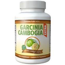 GARCINIA Cambogia EXTRA Review – How Does It Work?