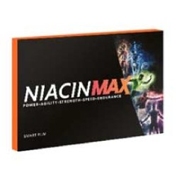 Niacinmax Review – How Does Niacinmax Work?