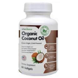 Organic Coconut Oil Review – How Does Organic Coconut Oil  Work?