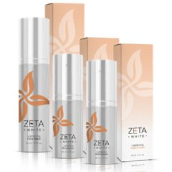 ZETA WHITE Review – How Does ZETA WHITE Work?